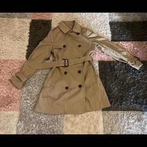 Light weight h&m trench